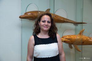 Ms Eleni Moutsatsou