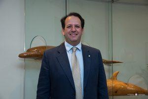Dr. Ioannis N Lagoudis
